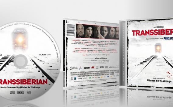 Transsiberian Art Presentation