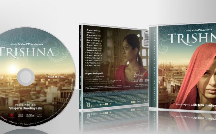 Trishna Art Presentation