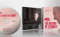 Thehistoryofeternity Art Presentation